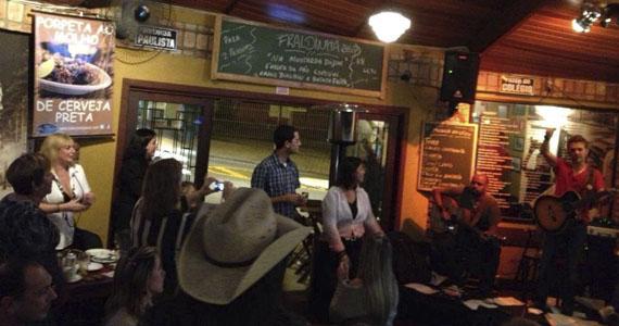 Happy hour com double drink para animar a noite de terça-feira no Boteco São Paulo Eventos BaresSP 570x300 imagem