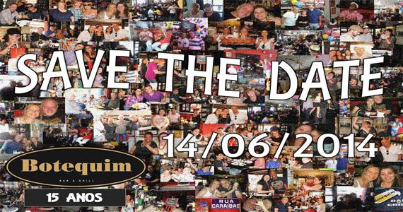 Botequim Bar e Grill comemora 15 anos neste sábado com música ao vivo Eventos BaresSP 570x300 imagem