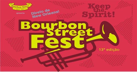 Parque do Ibirapuera recebe o encerramento do Bourbon Street Fest com show de Orleans Street Jazz band e convidados Eventos BaresSP 570x300 imagem