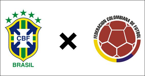 Elidio Bar transmite jogo nesta quarta-feira entre Brasil e Colômbia Eventos BaresSP 570x300 imagem