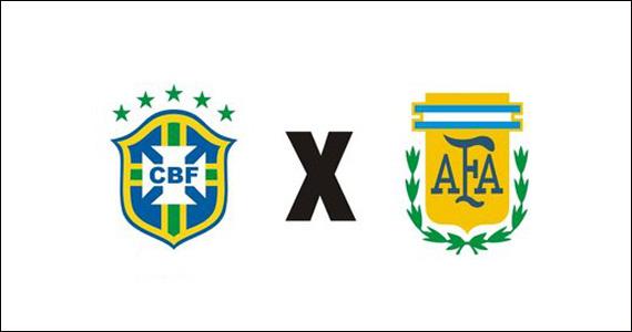 Happy Hour com transmissão do jogo entre Brasil x Argentina Eventos BaresSP 570x300 imagem