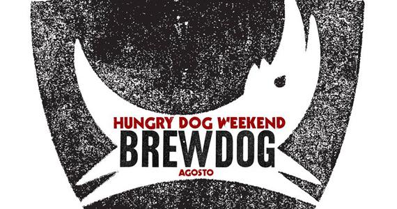 4ª edição do Hungry Dog Weekend com música ao vivo, comida de rua e cervejas no Brewdog Bar Eventos BaresSP 570x300 imagem