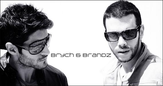 Club SET recebe o projeto Brych & Brandz com progressive house e tech-house  Eventos BaresSP 570x300 imagem
