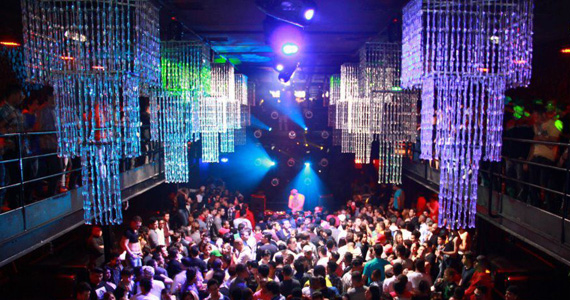 Bubu Lounge  apresenta noite TOP! Just Dance Eventos BaresSP 570x300 imagem