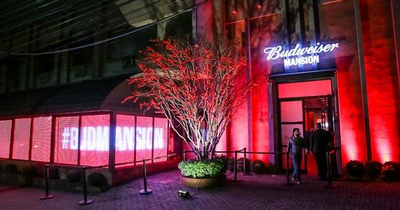 Single Party com muitas atrações é destaque do Dia dos Namorados da Bud Mansion Eventos BaresSP 570x300 imagem