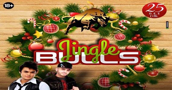 Bulls Club realiza Festa Jingle Bells com Fabrício Reis e Bruno Hipólito Eventos BaresSP 570x300 imagem