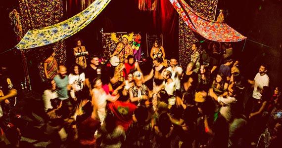 CDC City Lapa realiza Festa Junina ao som da Batbacumba Auês além de atrações juninas Eventos BaresSP 570x300 imagem