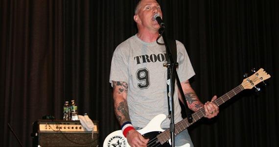 CJ Ramone, ex-baixista da banda de punk rock Ramones, se apresenta no Hangar 110 Eventos BaresSP 570x300 imagem