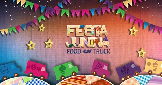 Shopping Center Norte prepara Festa Junina com Food Truck Eventos BaresSP 570x300 imagem