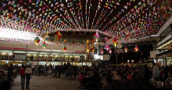 Festa de São João de Nóis Tudim conta com muitas atrações no CTN Eventos BaresSP 570x300 imagem