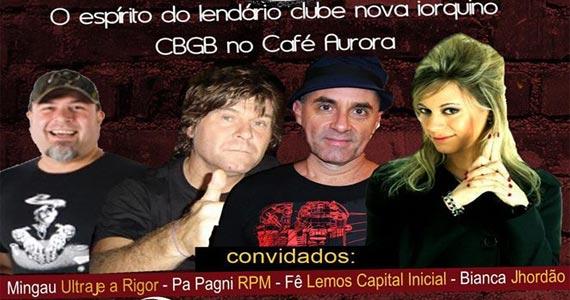 Café Aurora realiza o Club CBHB com Fê Lemos e convidados Eventos BaresSP 570x300 imagem