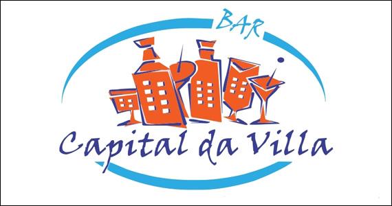 Capital da Villa recebe samba e pagode com grupo Flutua mais convidados e Dj no domingo Eventos BaresSP 570x300 imagem