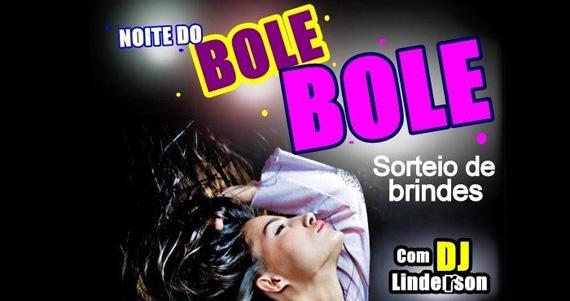 Capital da Villa apresenta a Noite do Bole Bole com atrações especiais Eventos BaresSP 570x300 imagem