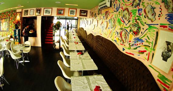 Bar Carmen, anexo do restaurante Carmen Di Granato inaugura nesta terça Eventos BaresSP 570x300 imagem