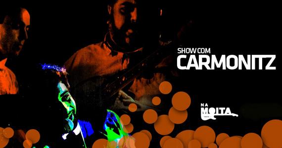 Na Mata Café apresenta os sucessos da banda Carmonitz Eventos BaresSP 570x300 imagem