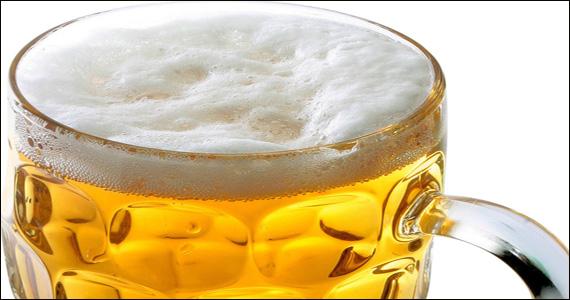 Happy Hour com opção de cerveja gelada e petiscos tradicionais na Choperia Opção Eventos BaresSP 570x300 imagem