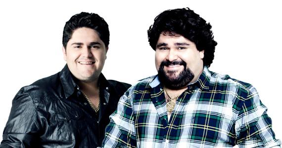 César Menotti & Fabiano se apresentam na Outlaws Eventos BaresSP 570x300 imagem