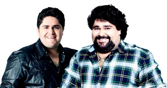 Dupla César Menotti & Fabiano se apresentam no dia 27 de março no palco do Villa Country Eventos BaresSP 570x300 imagem
