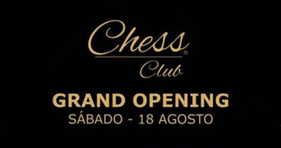 Chess Club inaugura neste sábado com grande festa para o público Eventos BaresSP 570x300 imagem