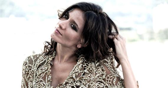 Cantora italiana Chiara Civello volta ao palco do Tom Jazz com o disco Canzioni Eventos BaresSP 570x300 imagem