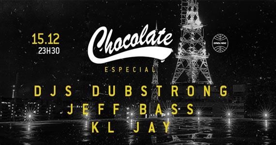 PanAm Club recebe mais uma Festa Chocolate com DJ Dubstrong e convidados Eventos BaresSP 570x300 imagem