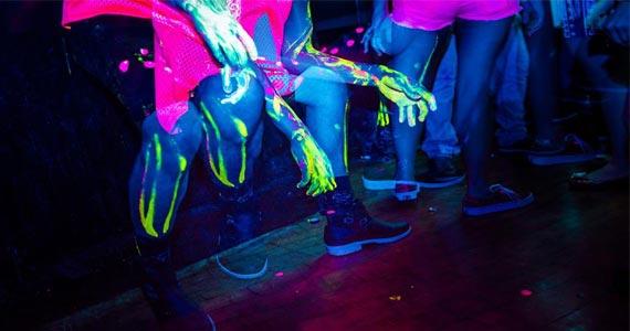 Festa Glow in The Dark- Edição Verão agita a noite de sábado no Cine Joia Eventos BaresSP 570x300 imagem