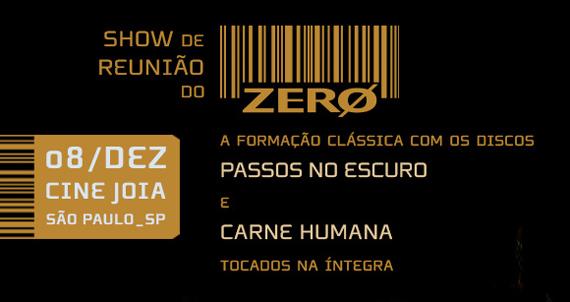 Shows especiais na noite de sábado do Cine Joia Eventos BaresSP 570x300 imagem