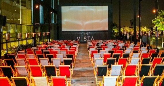 Shopping JK Iguatemi realiza a 3ª Edição do Cine Vista com muitas atrações Eventos BaresSP 570x300 imagem