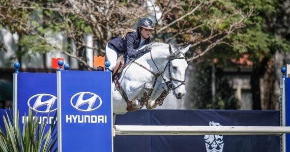 Quarta Edição do Classic Horse Show acontece na Sociedade Hípica Paulista Eventos BaresSP 570x300 imagem