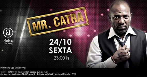 Club A São Paulo recebe o show do funkeiro Mr. Catra para abalar a noite em São Paulo Eventos BaresSP 570x300 imagem