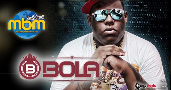MC Bola e banda MBM se apresentam no palco do Club A São Paulo nesta sexta-feira Eventos BaresSP 570x300 imagem