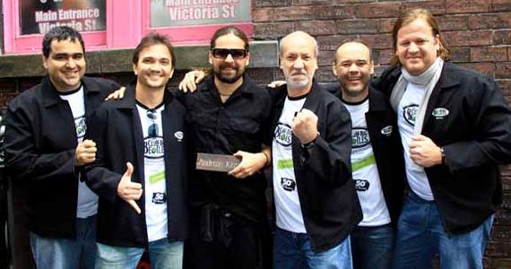 Club Big Beatles com participação de Andrea Kisser no Bourbon Street Music Club Eventos BaresSP 570x300 imagem