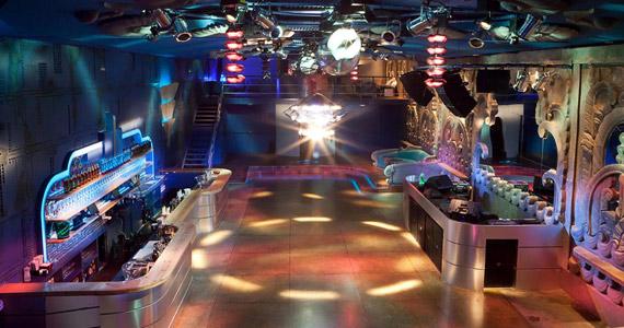Festa Damn Fridays agita o Club Yacht com rock e indie rock Eventos BaresSP 570x300 imagem
