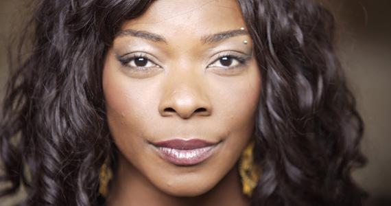 Apresentação da cantora Concha Buika no palco do Tom Jazz Eventos BaresSP 570x300 imagem
