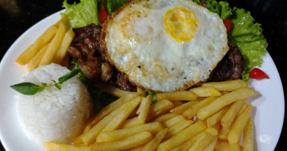 Contra Filé à Cavalo como sugestão de almoço nesta quarta no Elidio Bar Eventos BaresSP 570x300 imagem
