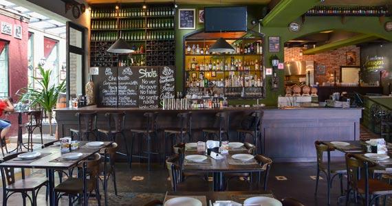 Cuttelo Steak Bar, na Vila Romana, participa da 7ª edição do Tapas Week Eventos BaresSP 570x300 imagem