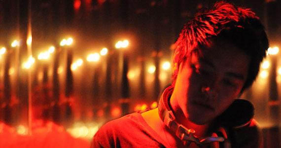 Nesta sexta-feira, DJ Henrox comanda Telecaster Party no Bar Squat Eventos BaresSP 570x300 imagem