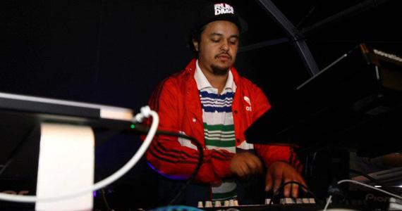 Bar Squat recebe o DJ Mexicano do Roots Rock Revolution Eventos BaresSP 570x300 imagem
