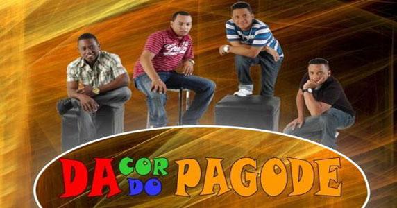 Capital da Villa recebe o grupo Da Cor do Pagode e transmissão do Brasileirão Eventos BaresSP 570x300 imagem