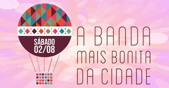 A Banda Mais Bonita da Cidade se apresenta neste sábado no Da Leoni Eventos BaresSP 570x300 imagem