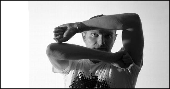 D-edge apresenta nesta sexta-feira house britânica com o DJ Luke Solomon Eventos BaresSP 570x300 imagem