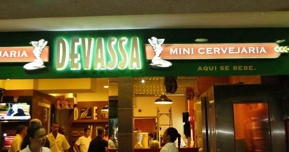 Devassa West Plaza celebra 1 ano com Festa Especial e Drink exclusivo Eventos BaresSP 570x300 imagem
