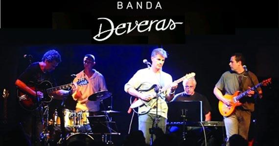 Banda Deveras comanda a noite com muito pop rock no Ton Ton Jazz Eventos BaresSP 570x300 imagem