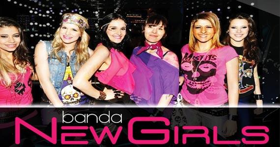Banda New Girls e DJ Schipper comandam a quinta-feira do Dezoito Bar Eventos BaresSP 570x300 imagem