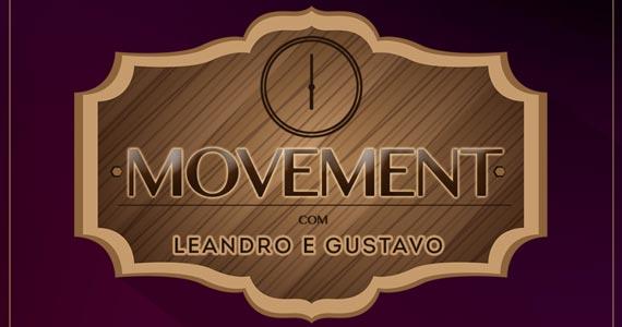 Terças do Dezoito com sertanejo animando o happy hour do Dezoito Bar & Movement Eventos BaresSP 570x300 imagem