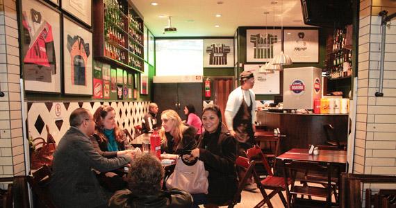 Quinta-feira tem Happy Hour e rodízio de sopas no Di Primeira Bar Eventos BaresSP 570x300 imagem