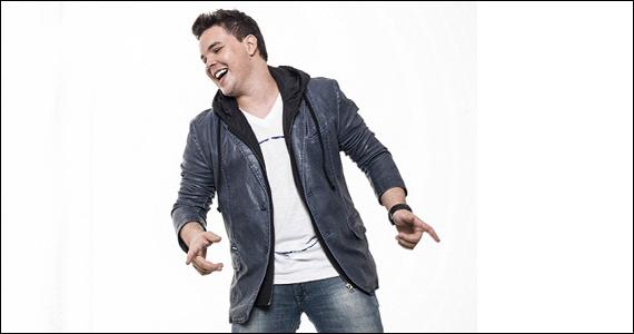 Villa Mix recebe o show do novo hit do cantor Diego Faria Eventos BaresSP 570x300 imagem