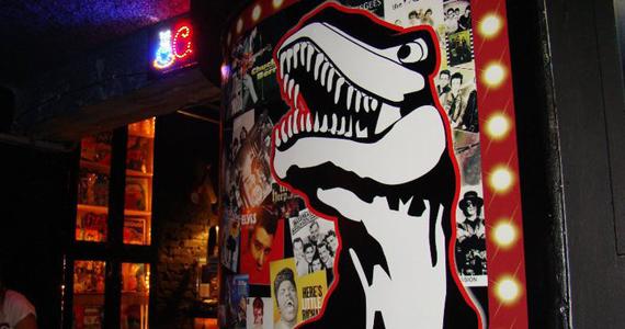 Apresentação da banda Bull And The Mads no Dinossauros Rock Bar - Rota do Rock Eventos BaresSP 570x300 imagem