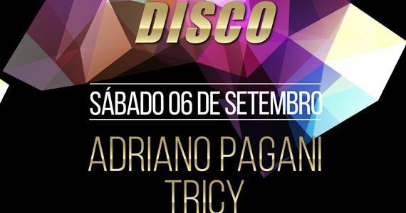 DJs convidados comandam a noite de sábado com muita música boa no Club Disco Eventos BaresSP 570x300 imagem