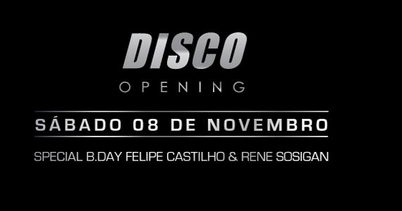 Festa de abertura da nova Disco com AMG Mercedes Benz e line up especial Eventos BaresSP 570x300 imagem
